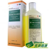金口馨 復方氯己定含漱液 300ml