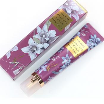 韩国AHC 眼霜 紫色花朵限量版 30ml