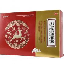 仁和 八珍鹿胎顆粒 10g*10袋/盒