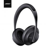 Bose 700 无线消噪耳机-黑色 手势触控蓝牙降噪耳机
