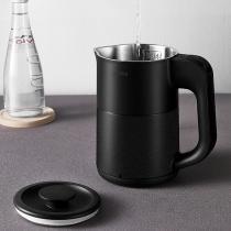 美的(Midea)电水壶热水壶电热水壶便携旅行水壶迷你小型小容量烧水壶MK-SH06M102