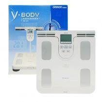 歐姆龍體重身體脂肪測量器HBF370