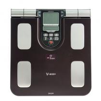 欧姆龙体重身体脂肪测量器HBF371