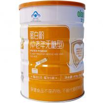 艾兰得蛋白粉(中老年无糖型)400克(20克*20袋)